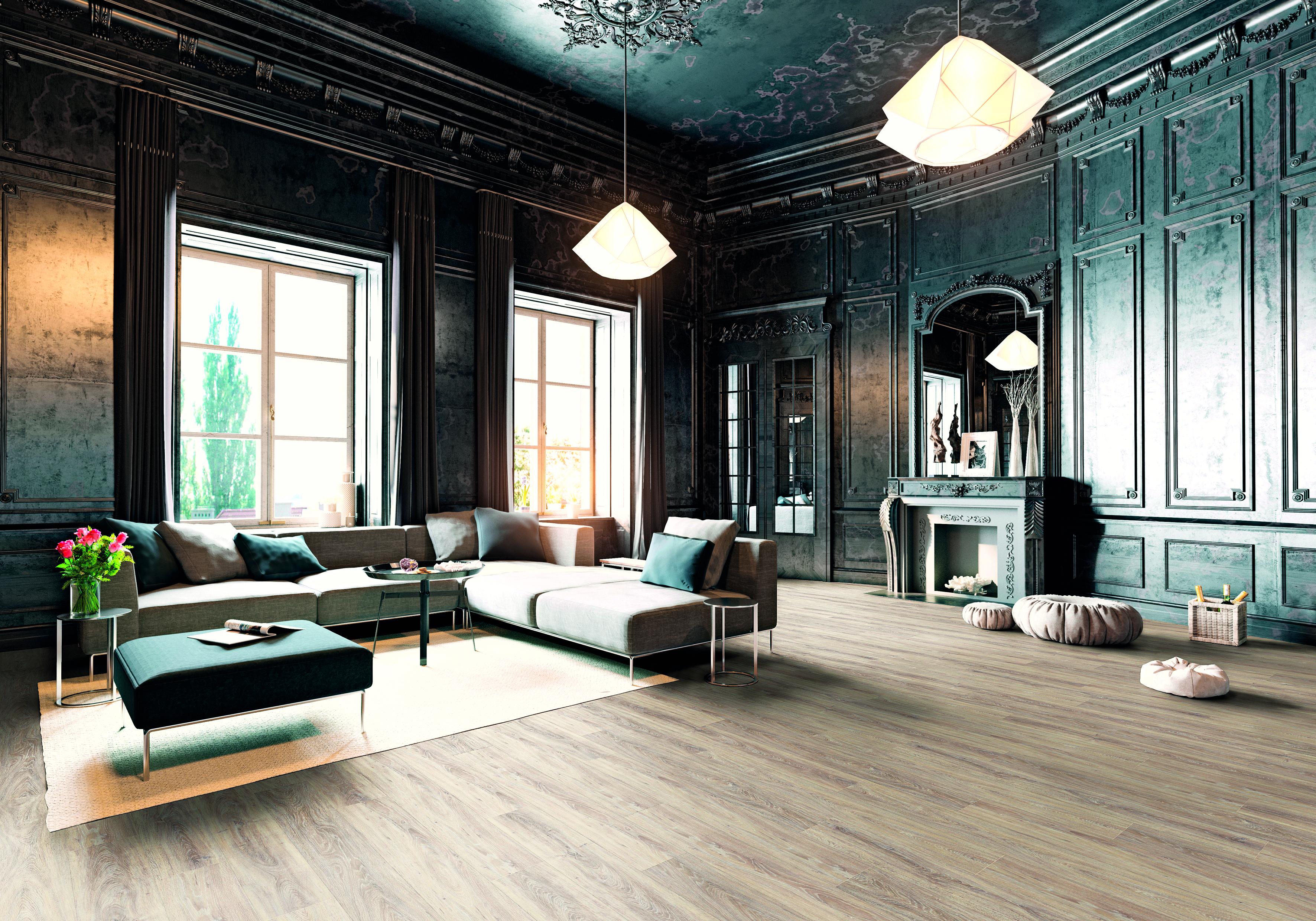 Designboden - Merida