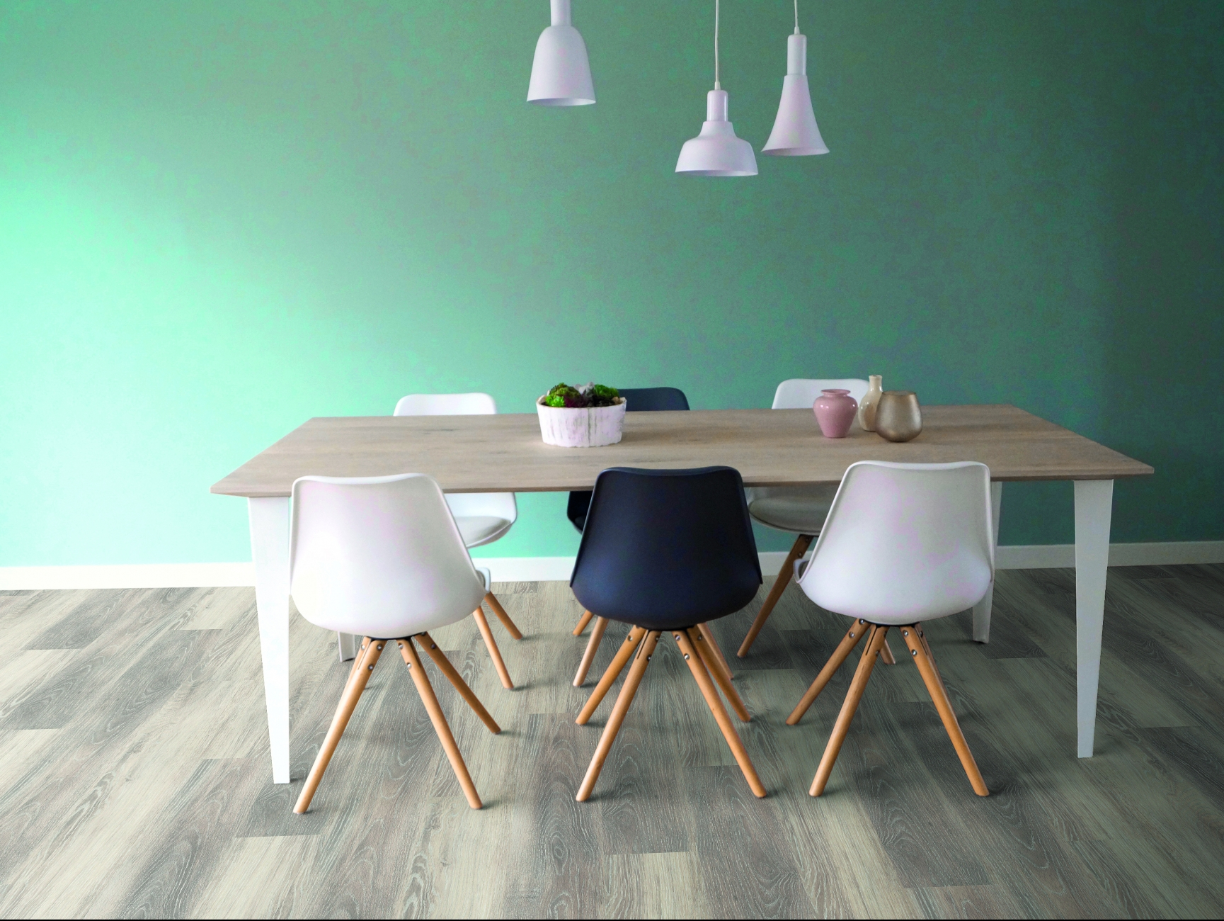 Designboden - Stockholm Click