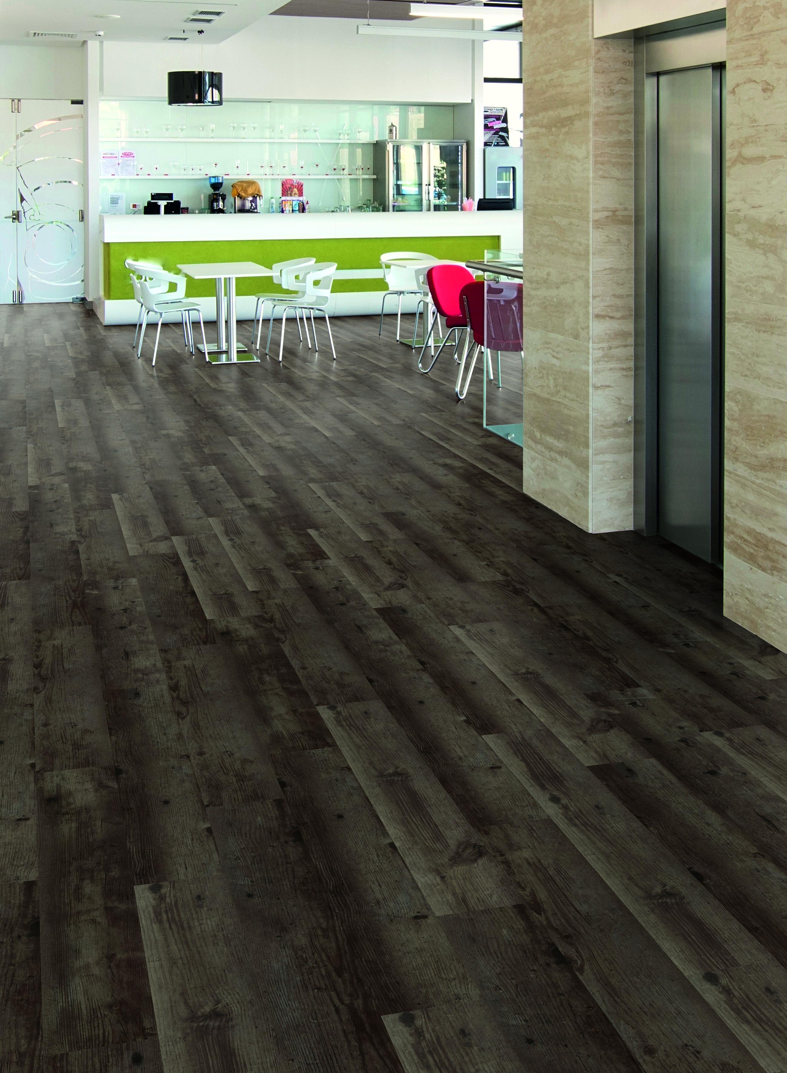 Designboden - Contract 0,55 Planke Click 1