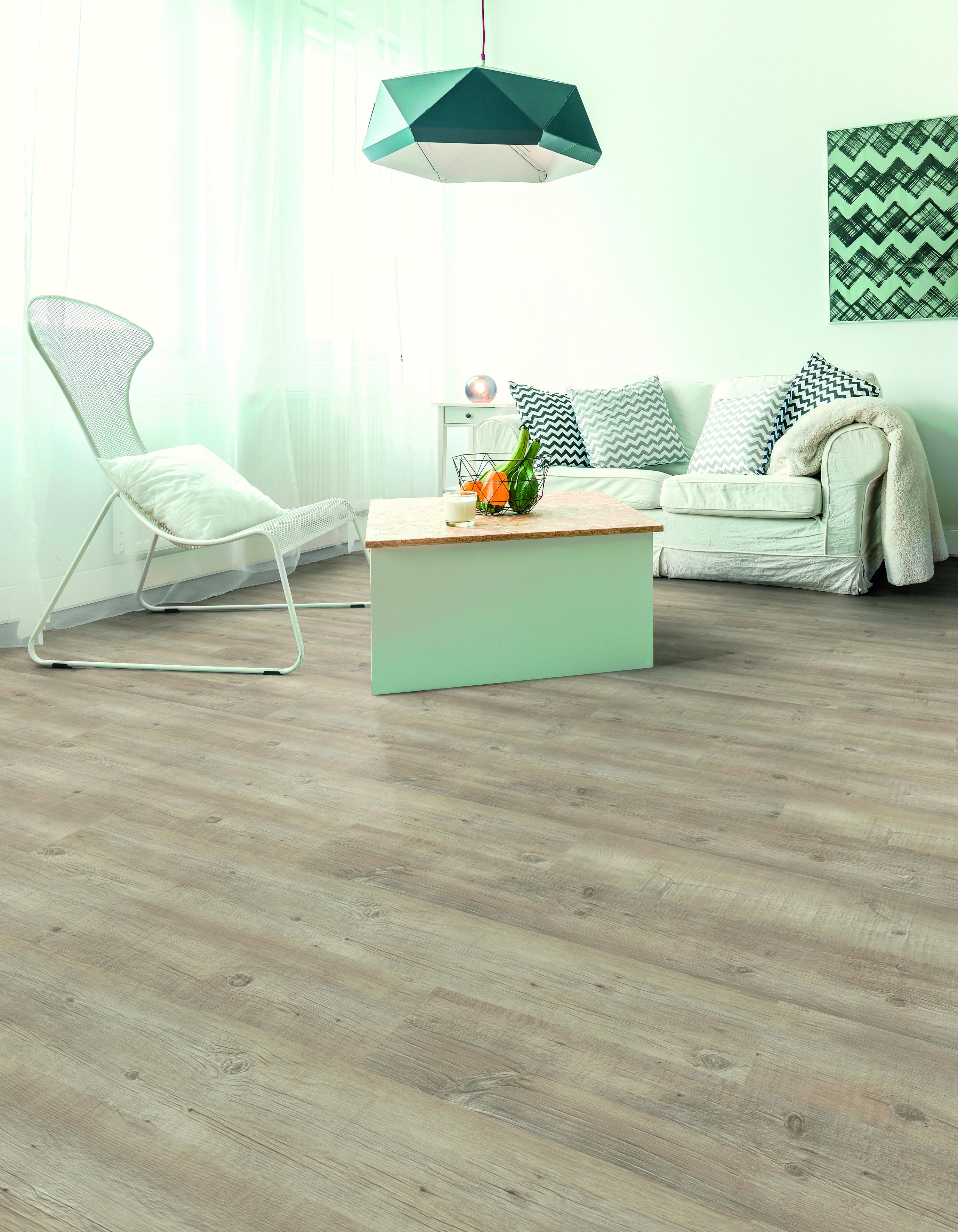 Designboden - Home 0,3 Planke Click